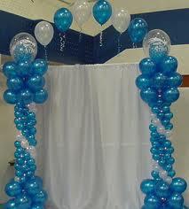 gas balloons for party,foil balloon decoration ideas, foil balloon centerpieces.