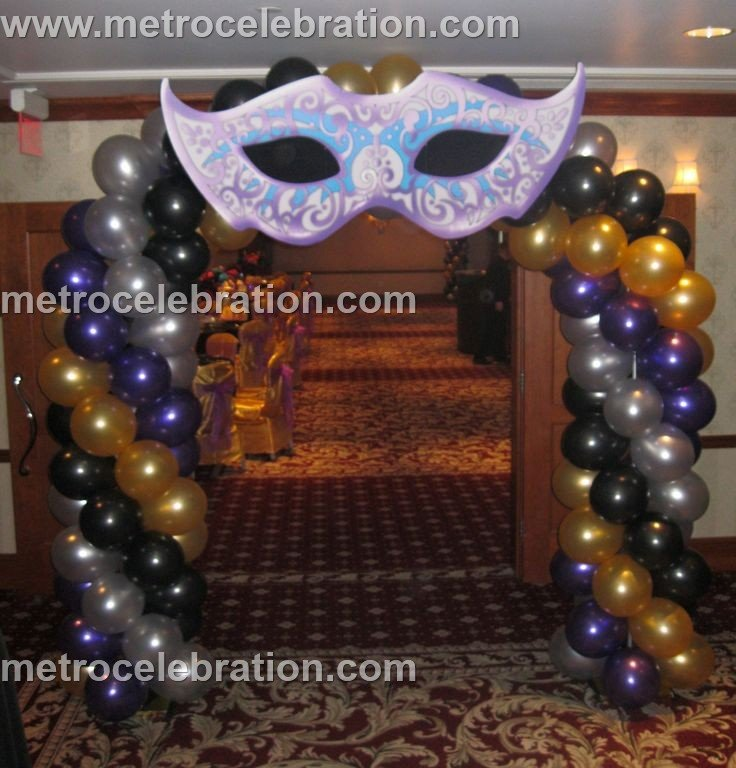entrance party design, entrance for party, entrance ideas for a party.