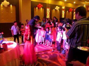 Birthday Party Organizer In Lucknow