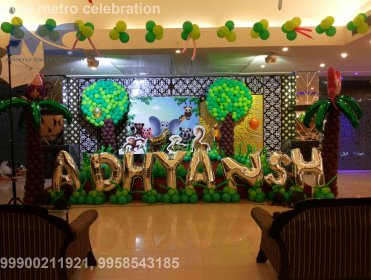 Indoor Party, a gas that makes balloons float , gas balloons bangalore, gas balloons buy online.