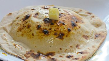 Chapati for Catering.