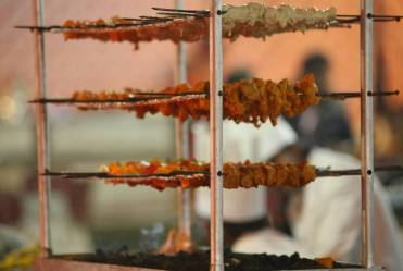 veg & non veg kabab for Catering.