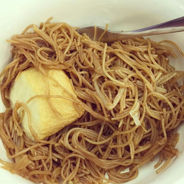 Noddles for Catering.