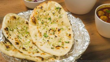 Tanduri chapati for Catering