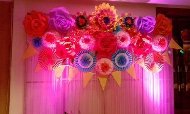 Paper Craft Decor Ideas In Delhi Ncr Noida Gurgaon Faridabad Jaipur