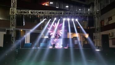 LED wall delhi ncr.