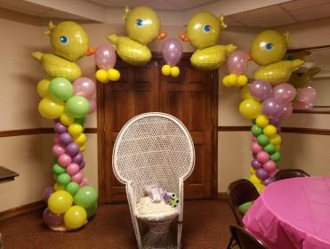 baby shower hall decoration ideas, baby shower house decoration ideas, halloween baby shower decoration ideas.