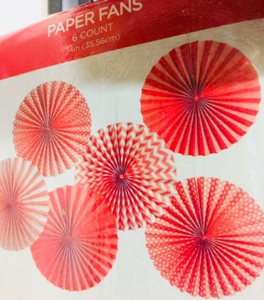 Paper art & craft work.