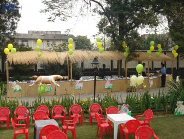 outdoor party flooring, outdoor party furniture hire, outdoor party furniture.