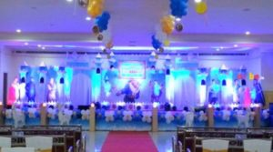 kids birthday party planners in Allahabad