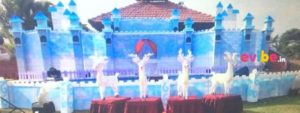 theme party organisers in Allahabad