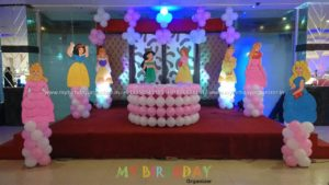 birthday party organisers in Allahabad