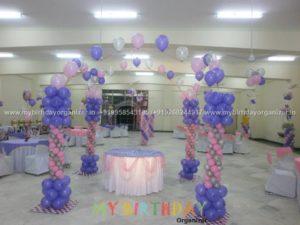 Birthday Party Organizer In Mathura