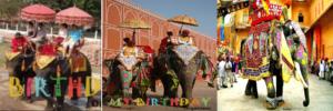 Birthday Party Organizer In Jaipur