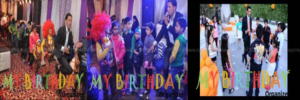 birthday party organisers in Patna