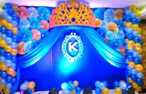 Balloons decorator in Kanpur