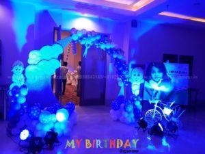 Birthday Planner Company Nainital