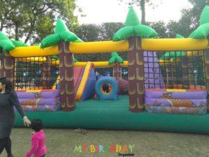 Birthday Party Planner Nainital