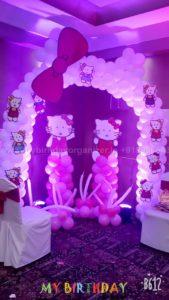 Birthday Party Organizer Mussoorie
