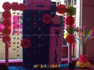 Birthday Party Planner Mussoorie