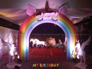 Birthday Organizer In Faridabad