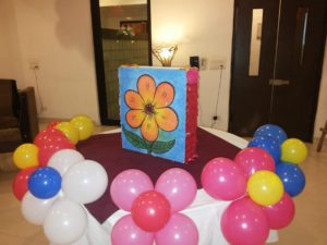Balloon Decorators In Delhi