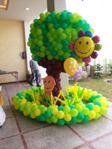 Balloon Decorators In Delhi