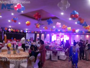 Get Birthday Organizer Party Planner Delhi