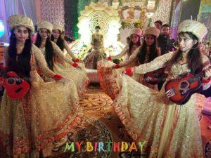 Birthday Party Planner In Delhi