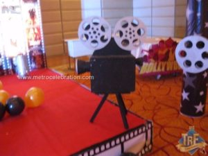Bollywood Theme Party In Delhi