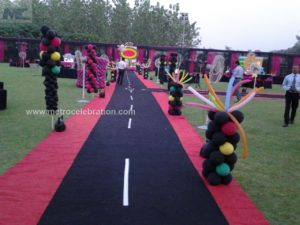 Theme Party Planner In South Delhi